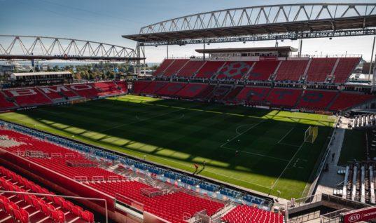 Прогноз на ФК Торонто - Нью Ингленд Революшн 30 сентября 2018