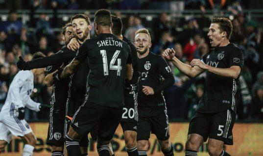 Прогноз на Миннесота Юнайтед - Портленд Тимберс 23 сентября 2018