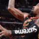 НБА хочет штрафовать игрока за татуировку с рекламой