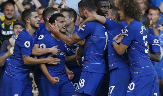 Прогноз букмекеров: два английских клуба фавориты Лиги Европы сезона-2018/19