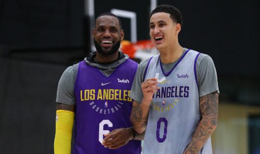 Прогноз на Портленд - Лос-Анджелес Лейкерс 19 октября 2018