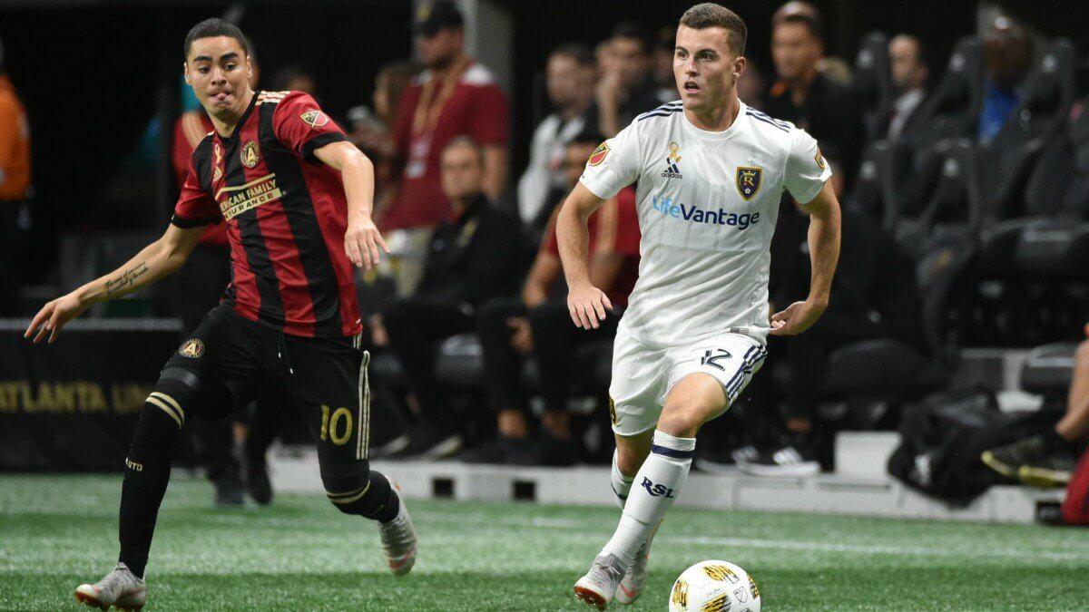 Прогноз на матч Реал Солт Лэйк - Нью-Ингленд: виктория останется за Реалом