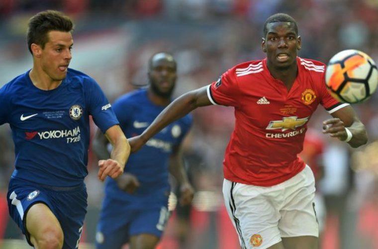 Прогноз букмекеров «Челси» – «Манчестер Юнайтед»: Моуринью уступит своему бывшему клубу