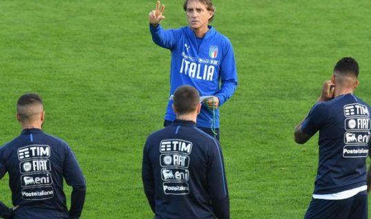 Прогноз букмекеров на матч Италия – США: коэффициенты в пользу итальянцев