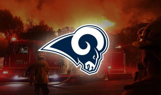 Клуб НФЛ подарит билеты пострадавшим от страшного пожара и стрельбы