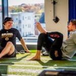 Прогноз на Бостон - Ванкувер 9 ноября 2018