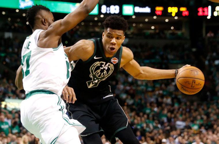 Прогноз букмекеров: Леброн больше не фаворит на звание MVP НБА сезона-2018/19
