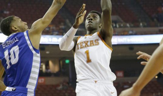 Трибуны встретили овацией баскетболиста, который вернулся после рака