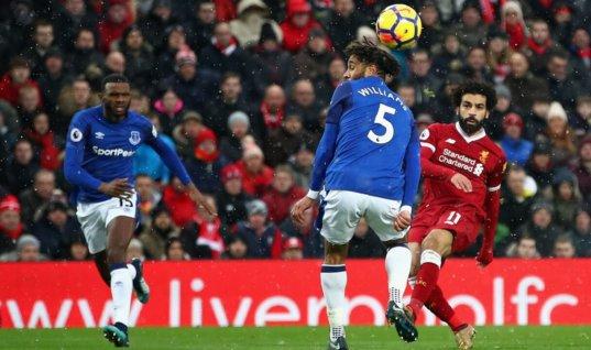 Прогноз букмекеров на матч «Ливерпуль» – «Эвертон»: фанаты ставят на команду Клоппа