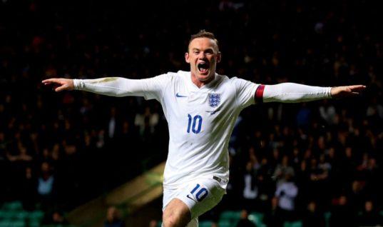 Прогноз букмекеров на матч Англия – США: Руни забьет за сборную в последний раз?