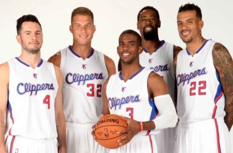 Букмекеры повысили шансы «Клипперс», «Тандер» и «Гриззлиз» на победу в чемпионате НБА сезона-2018/19