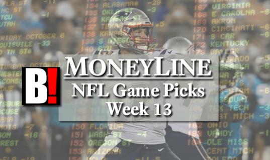 Три самые популярные ставки на матчи 13-й игровой недели НФЛ