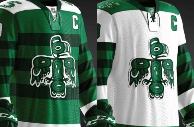 Букмекеры назвали возможное имя нового клуба НХЛ из Сиэтла