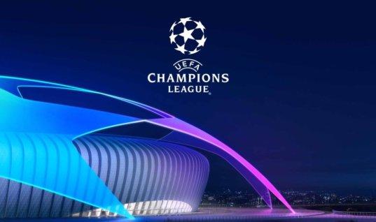 Прогноз букмекеров на фаворита Лиги чемпионов сезона-2018/19:«Барса» и «МС» в их числе