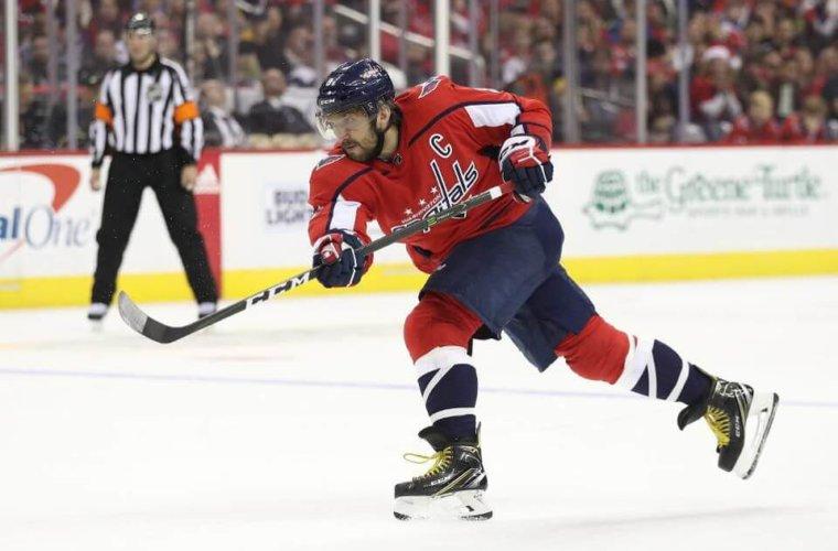 Кто станет MVP НХЛ сезона-2018/2019?