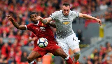 Прогноз букмекеров на матч «Ливерпуль» – «Манчестер Юнайтед»: у «МЮ» нет шансов