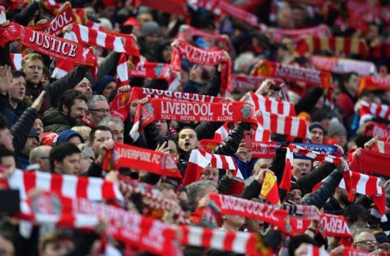 Букмекеры назвали нового фаворита чемпионата Англии по футболу сезона-2018/19