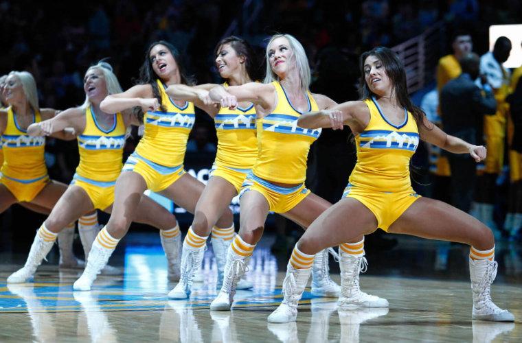 Букмекеры значительно повысили шансы «Денвер Наггетс» на победу в НБА сезона-2018/19
