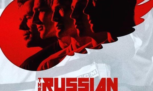 """Фильм про """"Русскую пятёрку"""" покажут в 25 кинотеатрах США"""