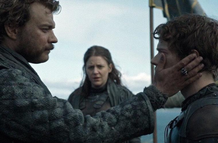 Прогноз букмекеров: первым в восьмом сезоне «Игры престолов» умрет неприятный персонаж