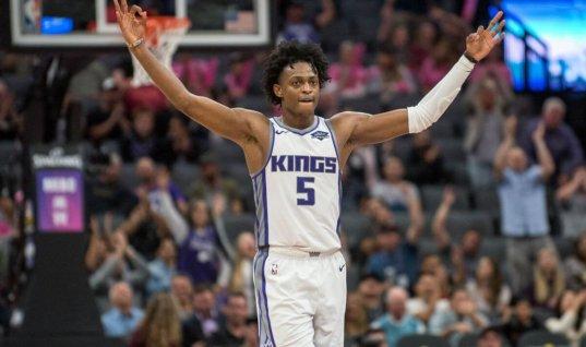 Прогноз букмекеров: Конкурс умений НБА 2019 года может выиграть игрок «Сакраменто»