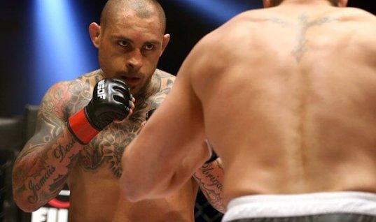 Прогноз букмекеров на бой UFC Ян Блахович – Тиаго Сантос: победить может любой боец