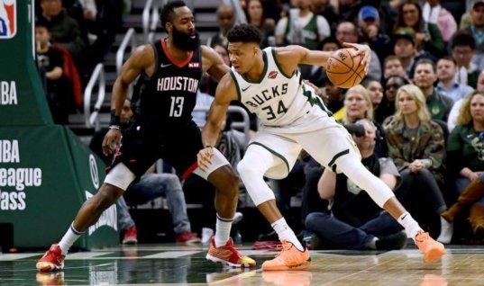 Прогноз букмекеров на победителя Восточной конференции НБА сезона-2018/19 перед концом регулярки