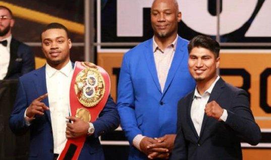Прогноз букмекеров на титульный бой IBF Эррол Спенс – Майки Гарсия