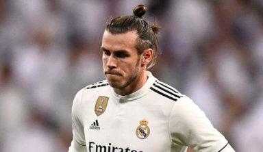 Прогноз букмекеров: Гарет Бейл покинет «Реал» и перейдет в английский клуб