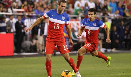 Прогноз букмекеров на товарищеский матч по футболу США –  Эквадор: американцы победят