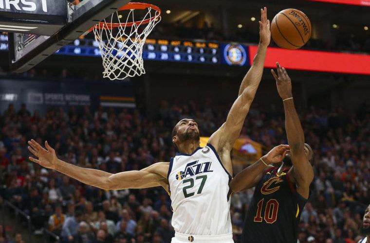 Прогноз букмекеров на лучшего игрока оборонительного плана НБА сезона-2018/19