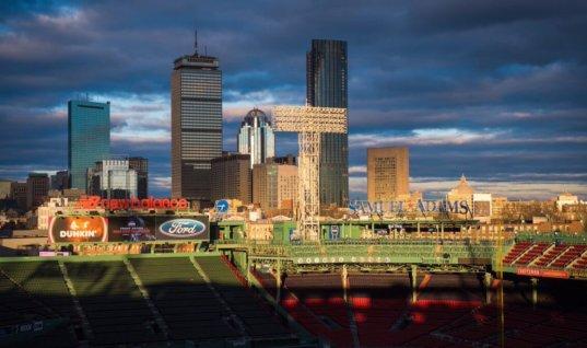 Прогноз на Бостон Ред Сокс – Торонто 12 апреля 2019