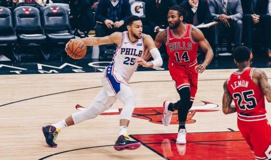 Прогноз на Филадельфия – Чикаго 11 апреля 2019
