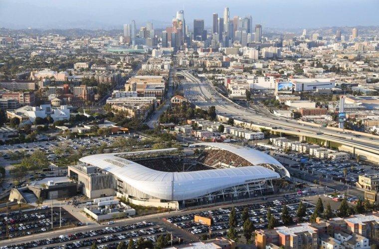 Прогноз на Ванкувер Уайткэпс - ФК Лос Анджелес 18 апреля 2019