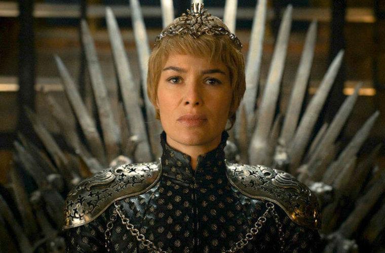 Прогноз букмекеров: Кто убьет Серсею Ланнистер в 8-м сезоне Игры престолов?