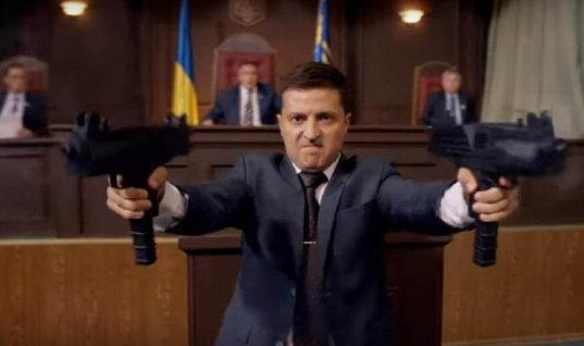 Прогноз букмекеров на второй тур выборов президента Украины 2019 года