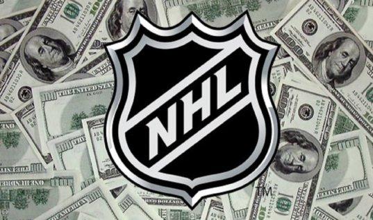 Прогноз букмекеров на Кубок Стэнли сезона-2018/19 перед матчами 1/4 финала плей-офф НХЛ