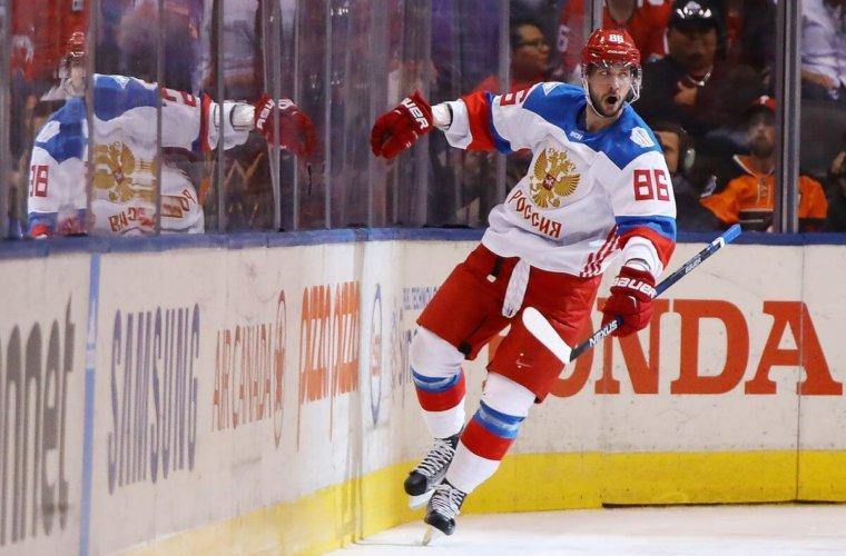 Прогноз букмекеров: россиянин считается фаворитом на звание бомбардира ЧМ-2019 по хоккею