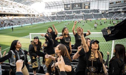 Прогноз на ФК Лос-Анджелес - Монреаль 25 мая 2019