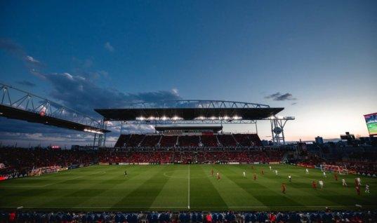 Прогноз на ФК Торонто - Сан-Хосе Эртвейкс 27 мая 2019