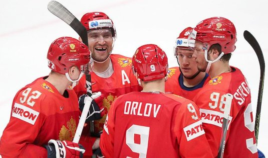 Прогноз букмекеров на победителя ЧМ-2019 по хоккею перед стартом стадии плей-офф