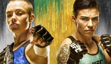 Прогноз букмекеров на титульный бой UFC Роуз Намаюнас – Джессика Андраде