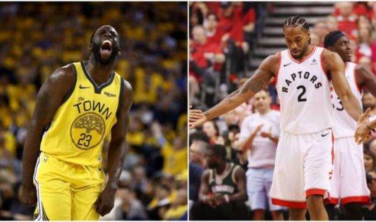 Прогноз букмекеров на финальную серию плей-офф НБА сезона-2018/19