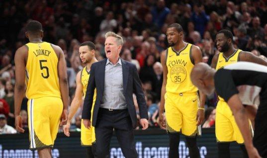 Прогноз букмекеров на чемпиона НБА сезона-2018/19 перед 1/2 финала плей-офф