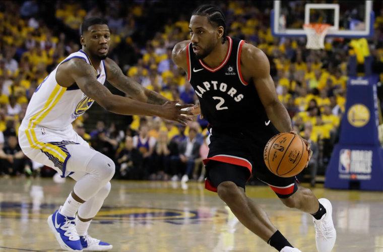 Прогноз букмекеров на финал НБА сезона-2018/19 перед четвертым матчем серии