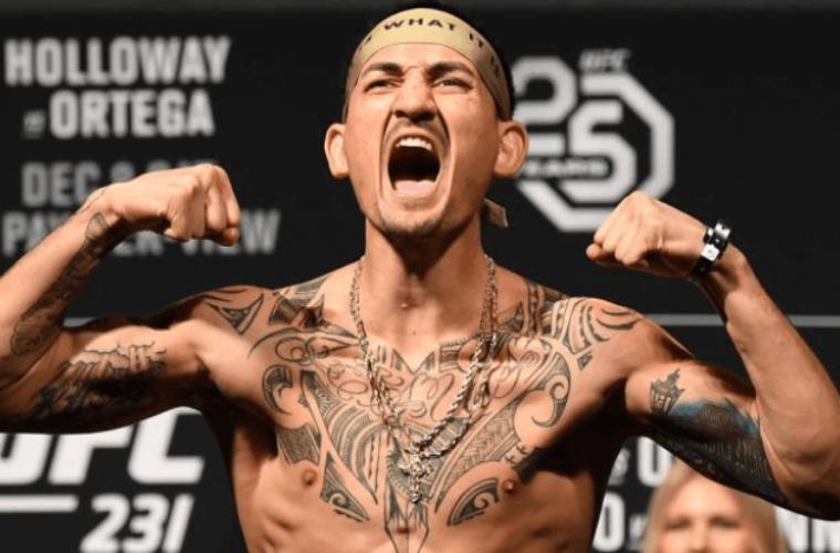 Прогноз букмекеров на титульный бой UFC 240 Макс Холлоуэй – Фрэнки Эдгар