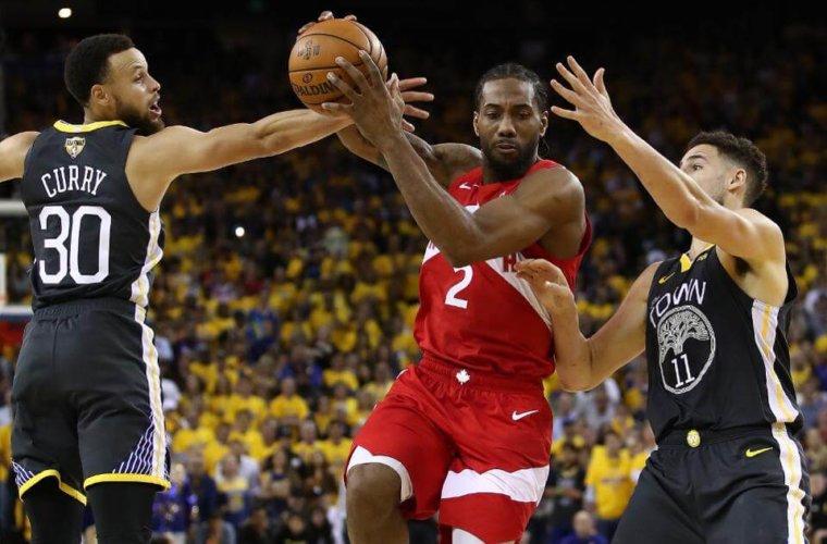 Прогноз букмекеров на MVP финальной серии НБА сезона-2018/19