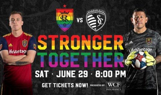Прогноз на Реал Солт-Лейк - Спортинг Канзас Сити 30 июня 2019