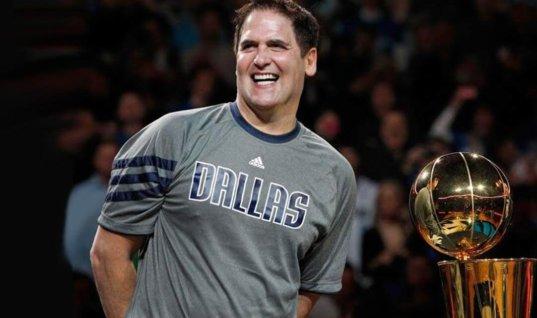 Хозяину клуба НБА наплевать на споры насчёт слова