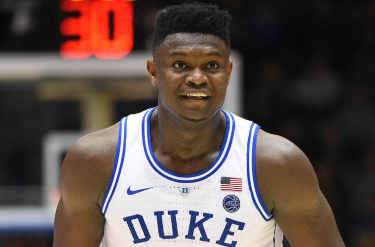 Прогноз букмекеров на новичка года НБА сезона-2019/20